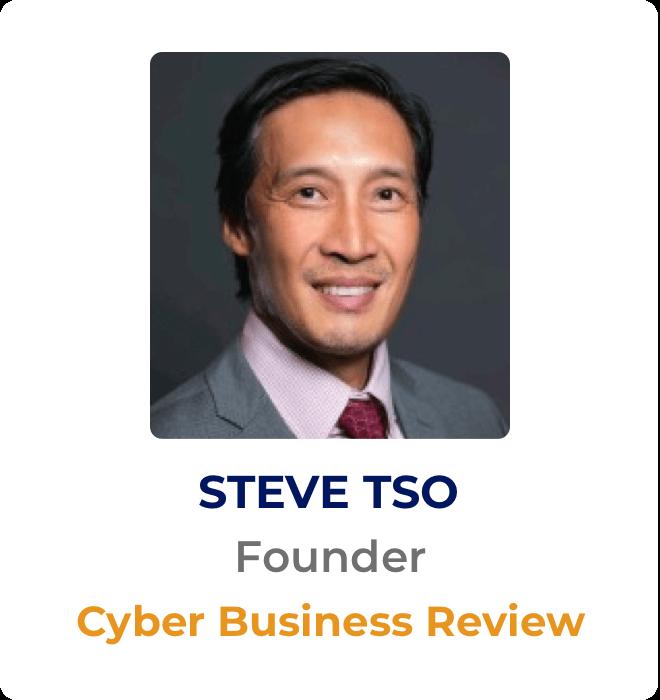 Steve TSO