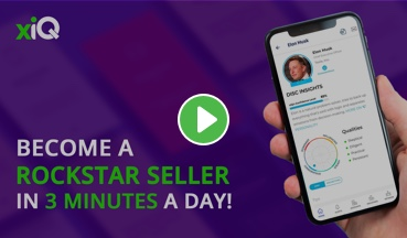 Become a Rockstar Seller in 3 minutes a Day!