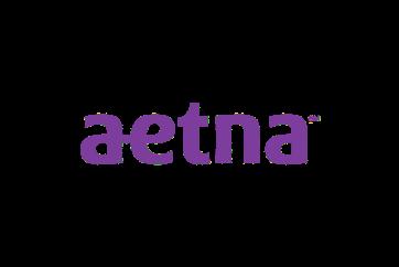 Aetna company logo