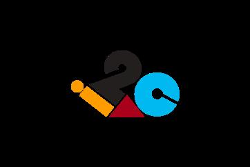 i2C company logo