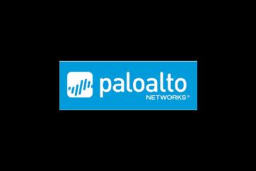 PaloAlto company logo
