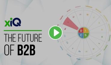 xiQ - The Future of B2B