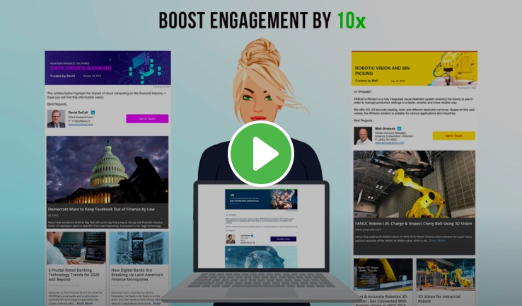 Boost Engagement by 10x