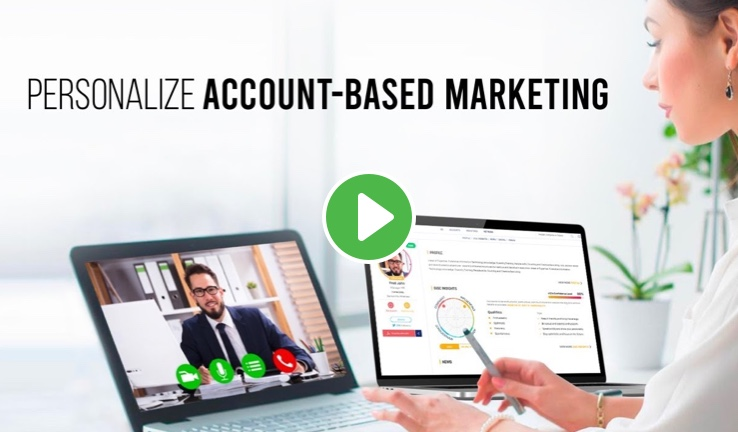 Personalize Account-Based Marketing